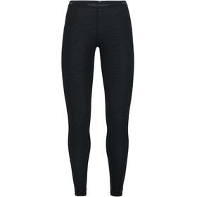 Icebreaker W's 175 Everyday Leggings Black